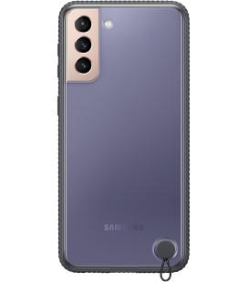 """Originalus juodas dėklas """"Protective Cover"""" Samsung Galaxy S21 Plus telefonui """"EF-GG996CBE"""""""