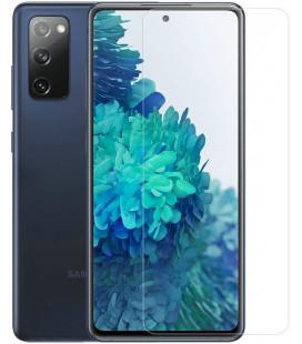 """Apsauginis grūdintas stiklas 0,2mm Samsung Galaxy S20 FE telefonui """"Nillkin Amazing H+ PRO"""""""
