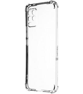 """Skaidrus dėklas Xiaomi Mi 10 Lite telefonui """"Tactical TPU Plyo Cover"""""""
