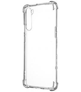 """Skaidrus dėklas Oneplus Nord telefonui """"Tactical TPU Plyo Cover"""""""