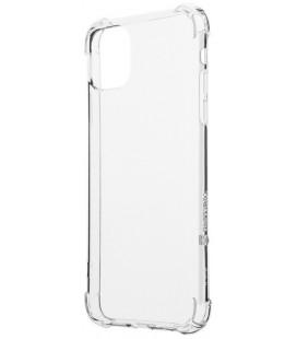 "Skaidrus dėklas Apple iPhone 11 Pro Max telefonui ""Tactical TPU Plyo Cover"""
