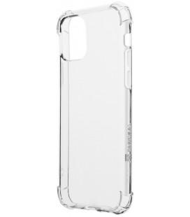 "Skaidrus dėklas Apple iPhone 11 Pro telefonui ""Tactical TPU Plyo Cover"""