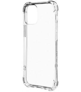 "Skaidrus dėklas Apple iPhone 12 Mini telefonui ""Tactical TPU Plyo Cover"""