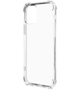 "Skaidrus dėklas Apple iPhone 12 Pro Max telefonui ""Tactical TPU Plyo Cover"""