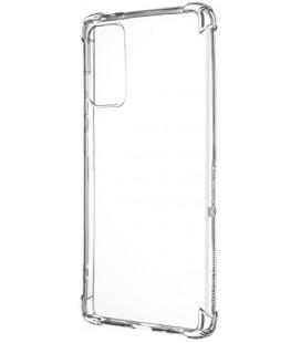 "Skaidrus dėklas Samsung Galaxy S20 FE telefonui ""Tactical TPU Plyo Cover"""