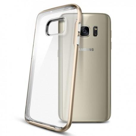Skaidrus plonas 0,3mm silikoninis dėklas LG Spirit telefonui
