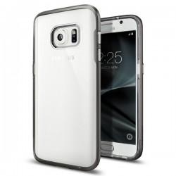 Skaidrus plonas 0,3mm silikoninis dėklas HTC One M9 telefonui