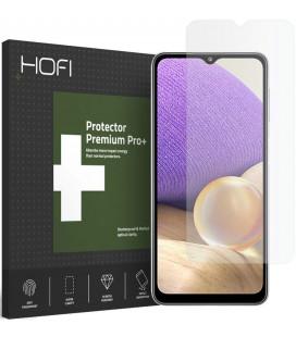 "Ekrano apsauga Samsung Galaxy A32 5G telefonui ""HOFI Hybrid Glass"""