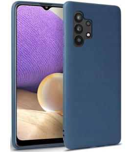 "Mėlynas dėklas Samsung Galaxy A32 5G telefonui ""Tech-protect Icon"""