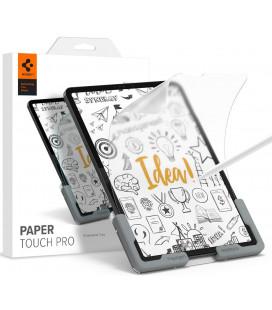 """Apsauginės plėvelės Apple iPad Pro 12.9 2018/2020 planšetei """"Spigen Paper Touch 2-Pack"""""""