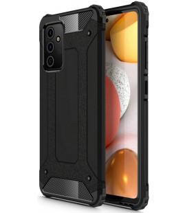 """Juodas dėklas Samsung Galaxy A72 telefonui """"Tech-Protect Xarmor"""""""