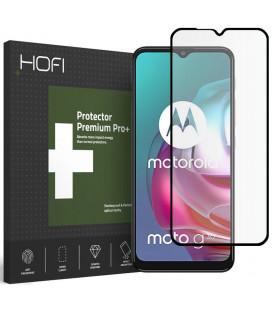 """Apsauginis grūdintas stiklas Motorola Moto G10/G30 telefonui """"HOFI Glass Pro+"""""""
