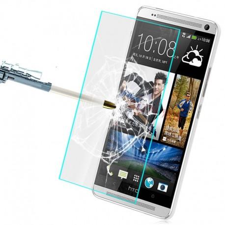 Apsauginis grūdintas stiklas HTC One Max telefonui