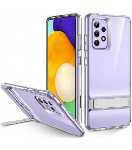 "Skaidrus dėklas Samsung Galaxy A52 telefonui ""ESR Air Shield Boost"""