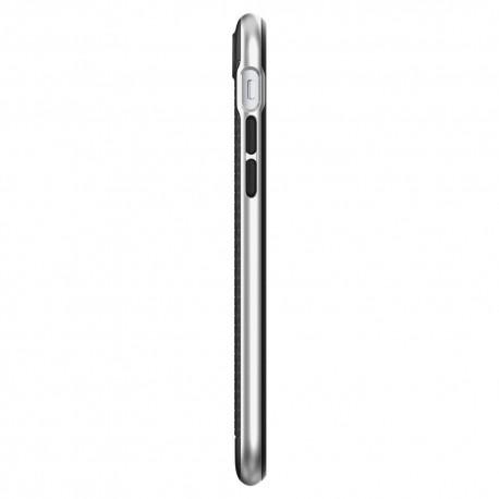Skaidrus plonas 0,3mm silikoninis dėklas Sony Xperia Z1 Compact telefonui