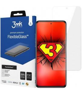 """Ekrano apsauga Xiaomi Poco X3 Pro / X3 NFC telefonui """"3MK Flexible Glass"""""""