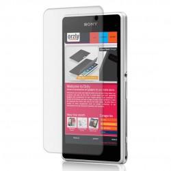 Apsauginis grūdintas stiklas SONY Xperia Z1 Compact telefonui