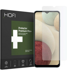 "Ekrano apsauga Samsung Galaxy M12 telefonui ""HOFI Hybrid Glass"""
