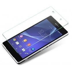Apsauginis grūdintas stiklas SONY Xperia Z2 telefonui