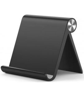 """Juodas universalus stovas telefonams ir planšetiniams kompiuteriams """"Tech-Protect Z1"""""""