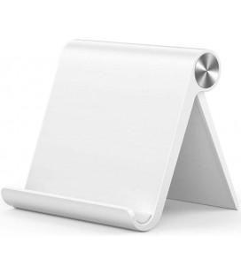 """Baltas universalus stovas telefonams ir planšetiniams kompiuteriams """"Tech-Protect Z1"""""""