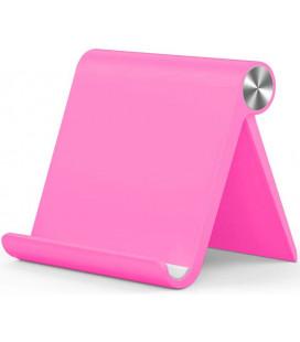 """Rožinis universalus stovas telefonams ir planšetiniams kompiuteriams """"Tech-Protect Z1"""""""