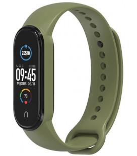 """Žalia apyrankė Xiaomi Mi Smart Band 5/6 laikrodžiui """"Tech-Protect Iconband"""""""
