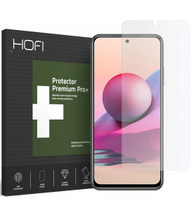 "Ekrano apsauga Xiaomi Redmi Note 10/10S telefonui ""HOFI Hybrid Glass"""