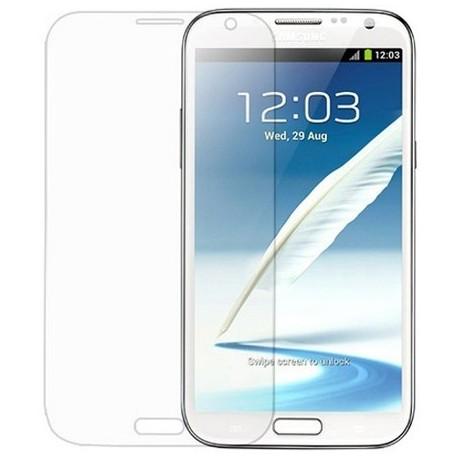 Apsauginis grūdintas stiklas Samsung galaxy Note 2 telefonui