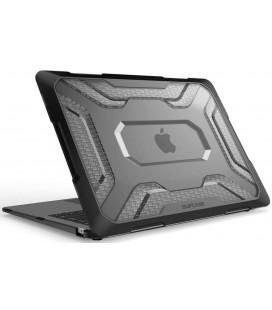 """Juodas dėklas Apple MacBook Air 13 2018-2020 kompiuteriui """"Supcase Unicorn Beetle Pro"""""""