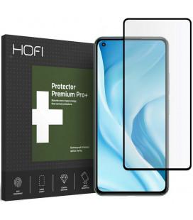 """Apsauginis grūdintas stiklas Xiaomi Mi 11 Lite / Mi 11 Lite 5G telefonui """"HOFI Glass Pro+"""""""