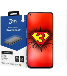 "Ekrano apsauga Xiaomi Mi 11 Lite / Mi 11 Lite 5G telefonui ""3MK Flexible Glass"""