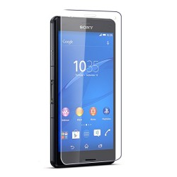 Apsauginis grūdintas stiklas SONY Xperia Z3 telefonui