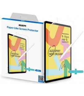 """Apsauginė ekrano plėvelė Apple iPad Pro 12.9 2020/2021 planšetei """"ESR Paper Like Film"""""""