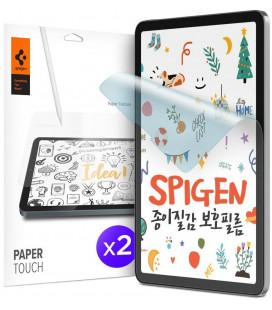 """Apsauginės plėvelės Apple iPad Pro 12.9 2020/2021 planšetei """"Spigen Paper Touch 2-Pack"""""""