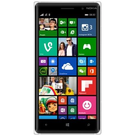 Apsauginis grūdintas stiklas NOKIA Lumia 830 telefonui