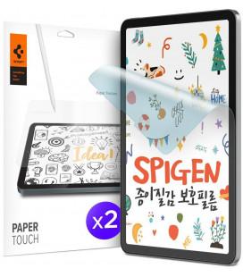 """Apsauginės plėvelės Apple iPad Pro 11 2020/2021 planšetei """"Spigen Paper Touch 2-Pack"""""""