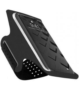 """Juodas universalus dėklas ant rankos telefonams iki 6,5"""" """"Tech-Protect G10"""""""