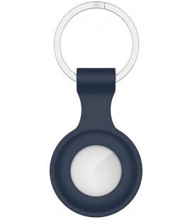 """Tamsiai mėlynas dėklas Apple Airtag """"Tech-Protect Icon"""""""