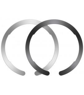 """Metaliniai žiedai """"ESR Halolock Magsafe Universal"""""""