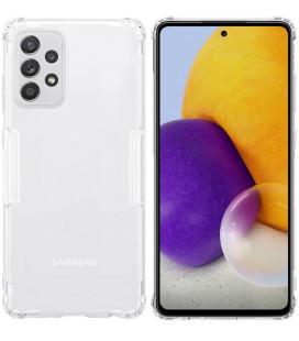 """Skaidrus dėklas Samsung Galaxy A72 telefonui """"Nillkin Nature"""""""