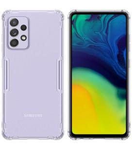 """Skaidrus dėklas Samsung Galaxy A52 telefonui """"Nillkin Nature"""""""