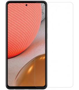 """Apsauginis grūdintas stiklas 0,2mm Samsung Galaxy A72 telefonui """"Nillkin Amazing H+ PRO"""""""
