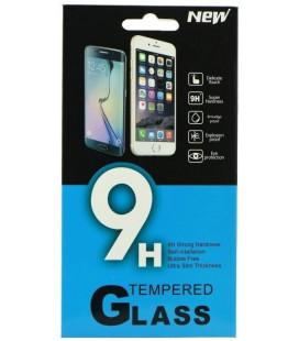 """LCD apsauginis grūdintas stikliukas Samsung Galaxy A02S telefonui """"9H"""""""