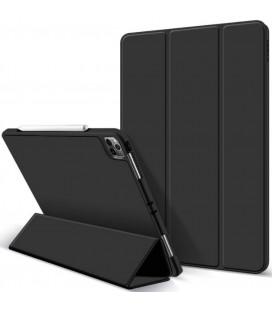 """Juodas atverčiamas dėklas Apple iPad Pro 11 2018/2020 planšetei """"Tech-Protect SC Pen"""""""