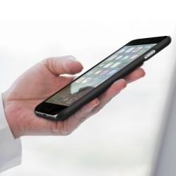 """Atverčiamas baltas dėklas iPhone 6 telefonui """"View Window"""""""