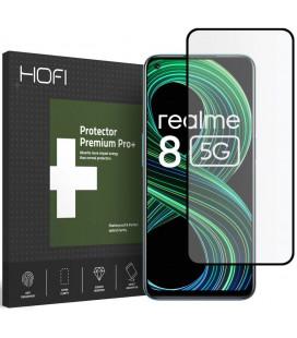 """Apsauginis grūdintas stiklas Realme 8 5G / Narzo 30 5G telefonui """"HOFI Glass Pro+"""""""
