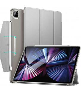 """Pilkas atverčiamas dėklas Apple iPad Pro 11 2021 planšetei """"ESR Ascend Trifold"""""""