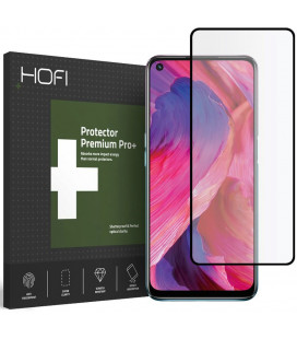 "Apsauginis grūdintas stiklas Oppo A54 5G / A74 5G telefonui ""HOFI Glass Pro+"""