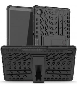 """Juodas dėklas Samsung Galaxy Tab A7 Lite 8.7 T220 / T225 planšetei """"Tech-Protect Armorlok"""""""